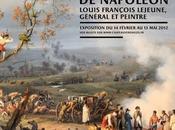 Exposition guerres Napoléon, château Versailles février 2012)