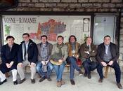 Visites 2012 Bourgogne