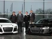 Audi livre Ultra