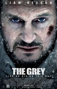 The Grey (Danse macabre avec les Loups)