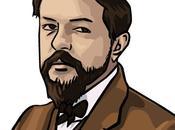Portrait Claude Debussy