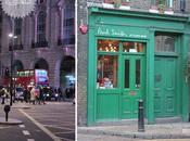 Londres: bonnes adresses d'une pâtissière