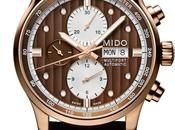 [Baselworld 2012] Mido Multifort
