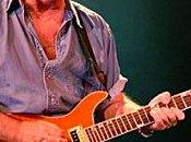 Legendary rock guitarist Ronnie Montrose passed away Saturday, March