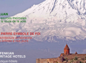 magazine jour Agence voyage