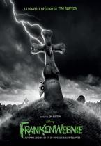 Tim Burton ressuscite Frankenweenie