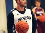 Pics Kellan Lutz playing basketball League
