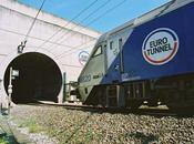 Bientôt dans tunnel sous Manche