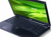 Acer Timeline Ultra Premier Ultrabook Gamer