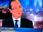 François Hollande interview dimanche février