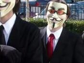Anonymous attaquent nouveau Monsanto