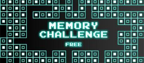 memoryChallegeFree