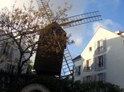 Moulin restaurant Galette