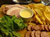 Nostalgie gastronomique