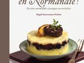 l'escalope crème Normandie