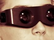 Lunettes Google pour réalité augmentée