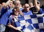 Chelsea supporters votent Mourinho