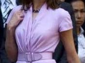 caractères politique Carla Bruni, Marie-Antoinette #noussommesdesgensmodestes