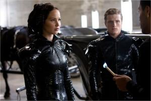 Hunger Games: Twilight détrôné???