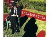 Musique «Old Ideas» Leonard Cohen
