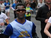 Semi Marathon Paris mars 2012) Résultat Ronald Tintin pour cette 20ème édition avec amie