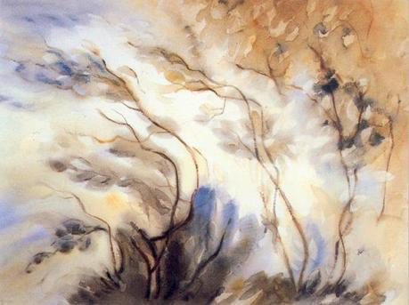 Quelques aquarellistes français disparus au 20ème siècle – Partie 3  Louis Hestaux – Charles-Edmond Kayser – Jean Lejour – Madeleine Lemaire – René Leverd – Luigi Loir