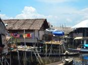 Visite d'un village Bajo