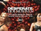 Spoiler sait quel personnage mourra dans Desperate Housewives