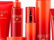 """Fujifilm lance """"Astalift"""" première ligne cosmétique France!"""