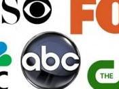 Audiences série: Semaine février mars 2012