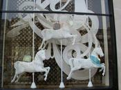 journée lèche vitrines Paris