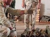Libye paradis trafiquants d'armes