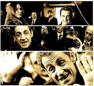 Sarkozy est un homme politique périssable