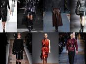 Paris fashion week: automne-hiver 2012/2013
