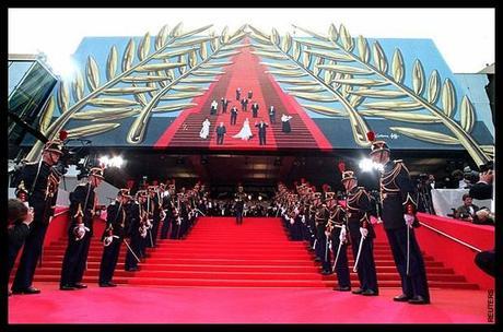 LE FESTIVAL DE CANNES 2012