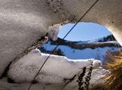 Pont neige