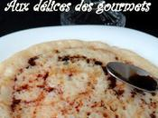 Crêpes mille trous (baghrirs) بـغـريـر