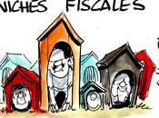 faute niches fiscales