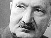 Heidegger, défi d'être dans monde