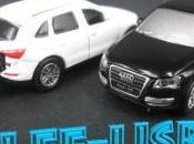 Audi Clef