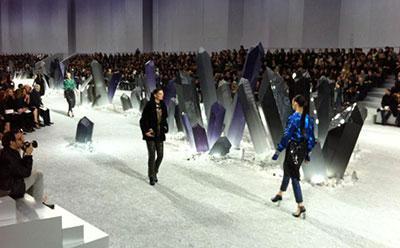 Fashion Week Automne-Hiver 2012-2013, notre bilan