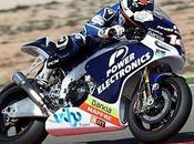 Moto tests Aragon...Le vent tourne pour Bridgestone