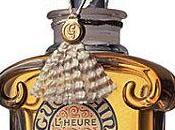 L'Heure bleue Guerlain, grand classique romantique envoûtant