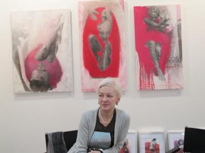 Art Karlsruhe 2012 – sous l'oeil du collectionneur.