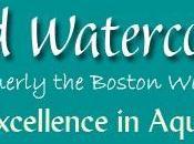 Aquarellistes américains Carnet liens Partie Nouvelle Angleterre