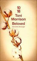 Toni Morrison, Beloved, challenge 12 d'Ys
