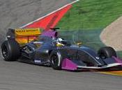 Formula Renault Series fait plein