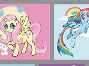 FanArt: Little Pony