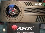 Radeon 7850 régime chez AFOX
