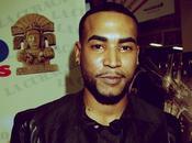 Omar retourné Zenith pour Nuit Reggaeton